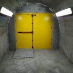 دربهای تونلی